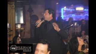 Hisham Barakat sings Wael Kfoury Law 7obna Galta Live