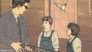 Video Sparknotes: Harper Lee