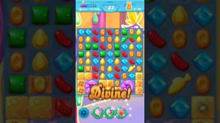 Candy crush Soda Saga Level 945(HARD LEVEL)