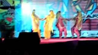 isbm noida folk dance...