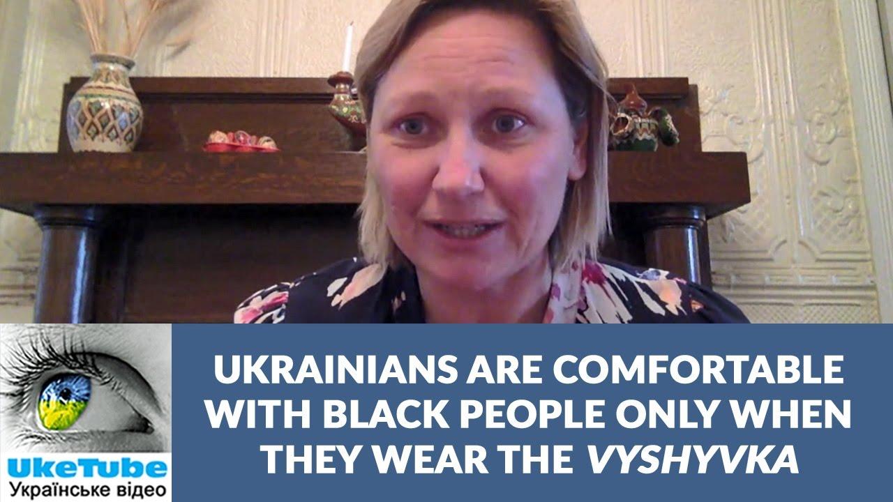 Interracial dating statistics ukraine