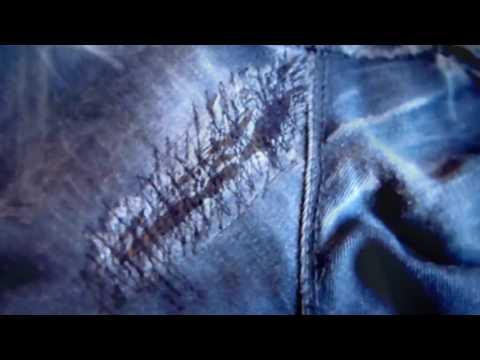 Заплатка на джинсы. Теория заплаток