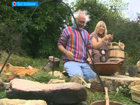 Time Team S09-E09 Throckmorton,.Worcs