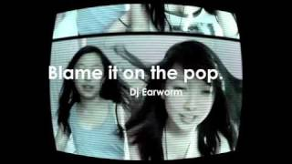 DJ Earworm - United State of Pop 2009 (Blame it on the Pop) [with lyrics] + Download