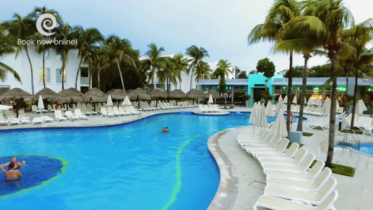 Riu Yucatan Riviera Maya Mexico Signaturevacations