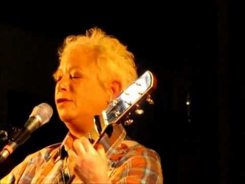 Janis Ian - In the Winter (Brighton 2011)