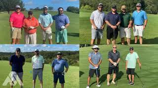 ASA Summer Golf Tournament 2020