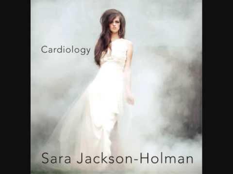 Sara Jackson-Holman- Freight Train