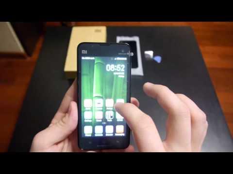 Xiaomi Mi2A обзор.