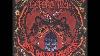 Gorerotted - Village People Of The Damned