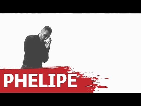 Phelipe - Let me go | Official Track