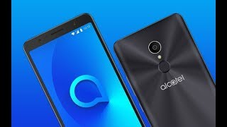 alcatel 3C | Upcoming Smartphone 2018 | First Look, Specifications, Features Price by Tech upto Date