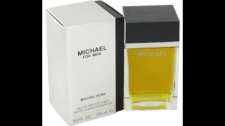 Review Michael for Men by Michael Kors