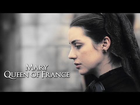 Mary Stuart || When It All Falls Down