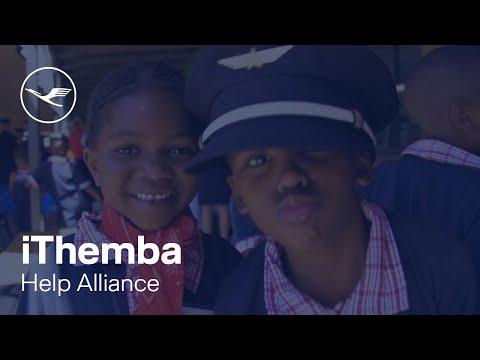 help alliance Projekt iThemba | Lufthansa