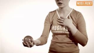 Контактное жонглирование. Бодиролл.(Видеошкола по контактному жонглированию. Как научиться контактному жонглированию? Делать Бодиролл научит..., 2011-02-25T10:17:22.000Z)
