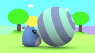 Мультики Руби и Йо-Йо - Воздушные шарики thumbnail