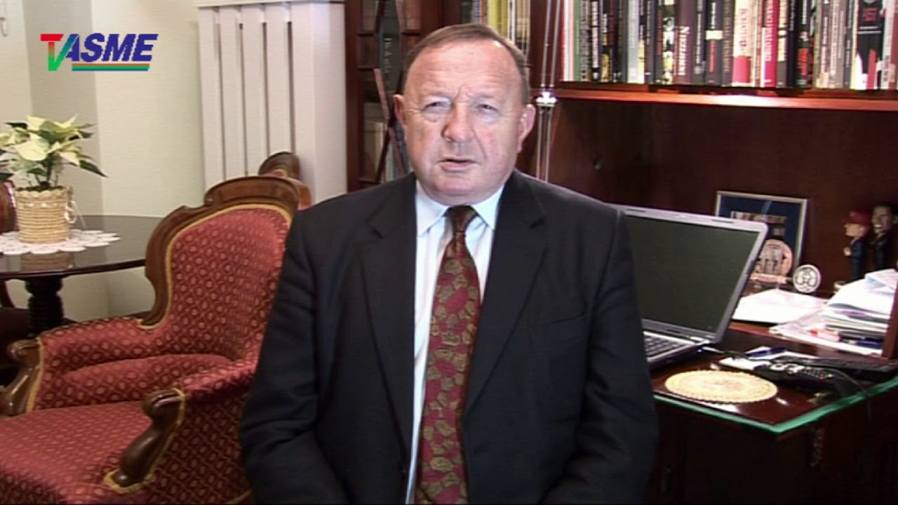 """Inni powinni się poświęcać dla Jarosława Kaczyńskiego – uważa """"Naczelnik Państwa""""! – Michalkiewicz"""