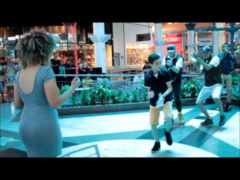 Surprise Wedding Request | Bruno Mars - Marry You | Flash Mob Tivoli Shopping