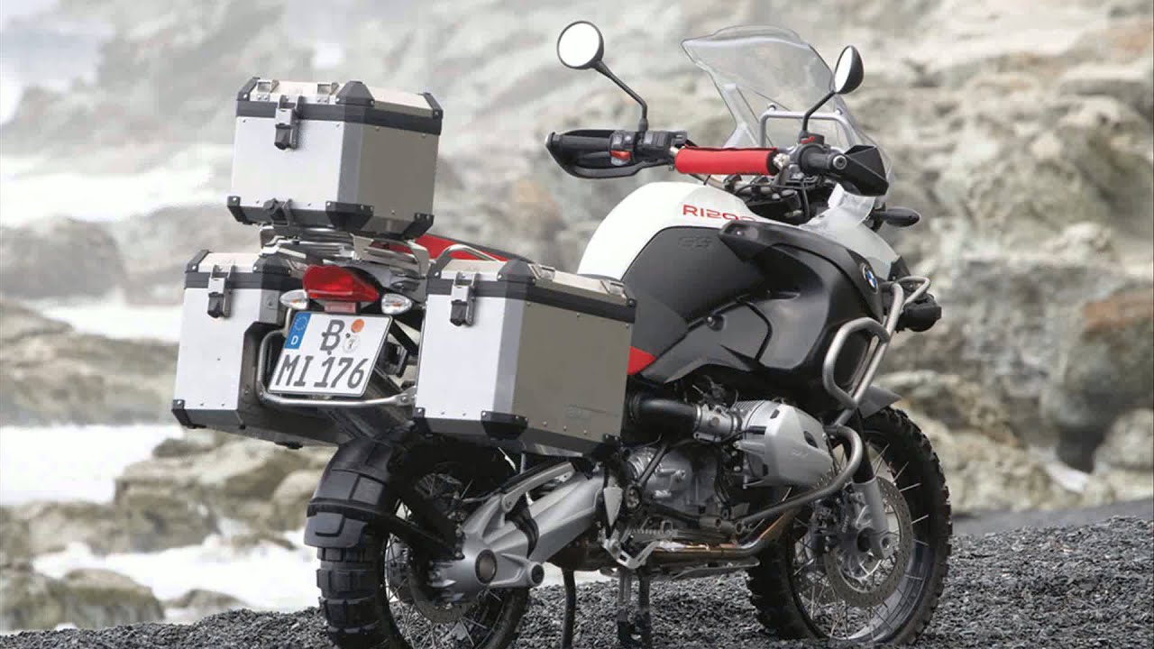 bmw r 1200 gs adventure youtube. Black Bedroom Furniture Sets. Home Design Ideas