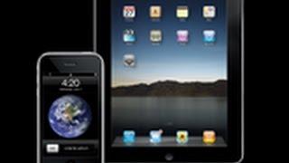 #1 Как из андройда сделать ipad или айфон!