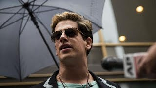 ACLU To Defend Milo Yiannopoulos