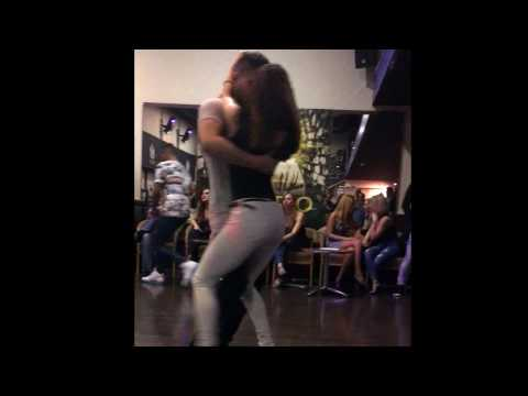deja vu Prince  Royce ft Shakira deja vu /Marco & Sara bachata sensual