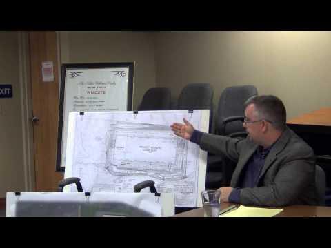 Ludgate Engineering interstate 78 development in Bethel Township RBAR Realtor