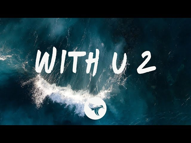 Miranda Glory x Stavros - With U 2 (Lyrics)