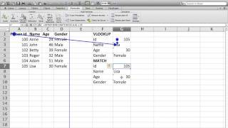 How to use Excel's Formula Audit tools
