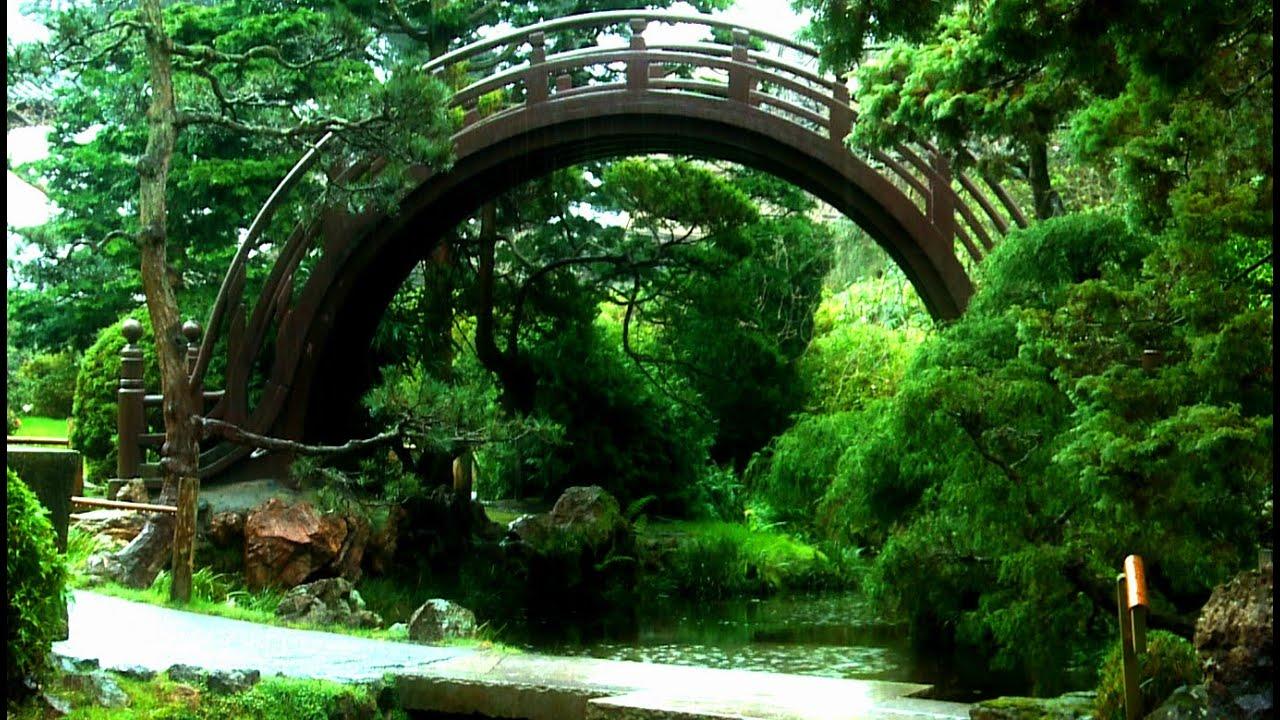 Yin And Yang Wallpaper Hd Zen Garden Rain 2 5 Hours Relaxation Peace Amp Meditation