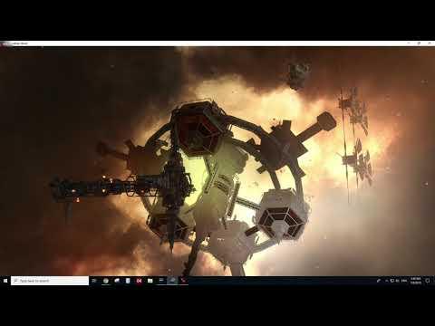 EVE Online: PvE - Blood Lookout - Solo Gila - Adrian Vexier 2019.07.08