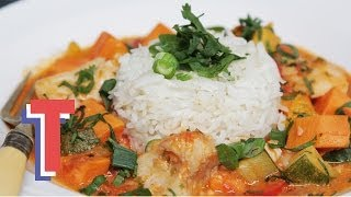 Brazilian Fish Stew: Feed My Friends S01e6/8