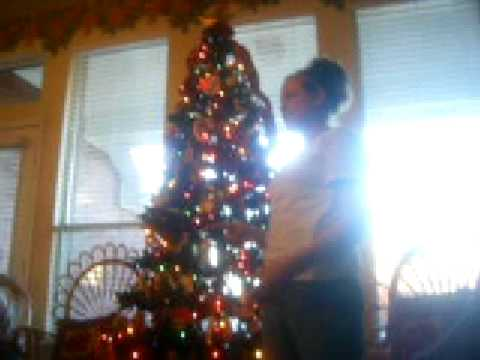 Christmas Carol Charades 2