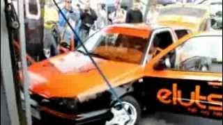 Repeat youtube video HERTZ Demo car Gatebil 2012-07-14 Rudskogen Norge