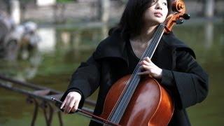 Sad, sweet Cello