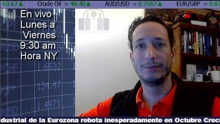 Punto 9 - Noticias Forex del 13 de Diciembre del 2017
