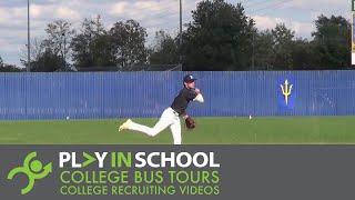 Dawson Cole   Infield - Commonwealth Baseball Club - www.PlayInSchool.com
