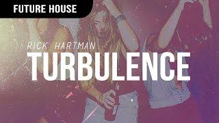 Rick Hartman - Turbulence [Premiere]