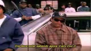 Eazy-E - Real Muthaphuckkin G
