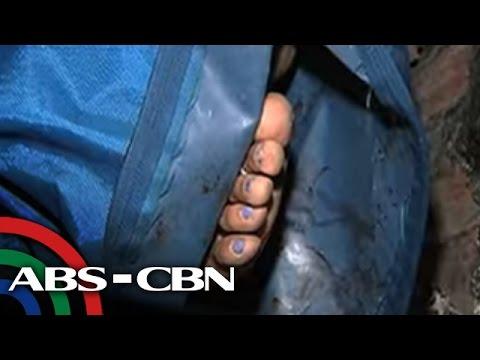 UKG: 5 patay sa pamamaril sa hinihinalang drug den sa Mandaluyong