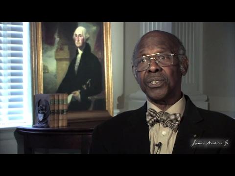 George Washington's Constitutionalism by Professor William B. Allen