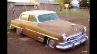 FOR SALE 1954 Chrysler NewYorker IN LOA  UT 84747