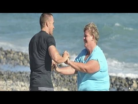 Extreme Makeover Weight Loss Full Episode Season 3 Episode 7 - Trina