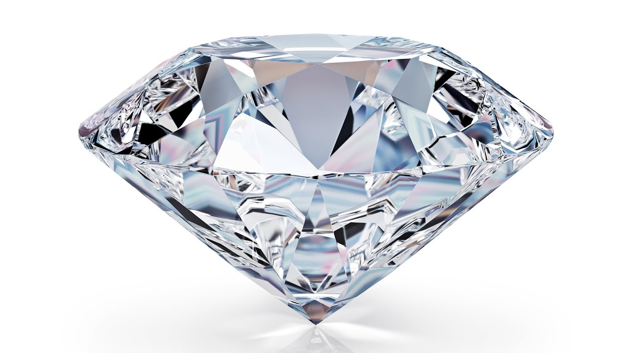 Can You Shatter A Diamond RIF 77