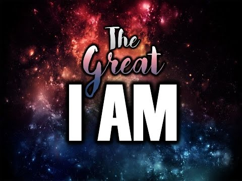 The Great I AM( Dream Life Podcast )