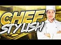 LL STYLISH | CHEF STYLISH COOKING UP THE CONTENT