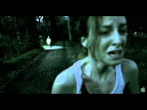 The Silent House  La Casa Muda Movie Trailer poster