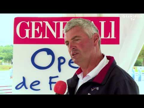 L'ENTRETIEN - Les sélections aux championnats d'Europe par Olivier Bost