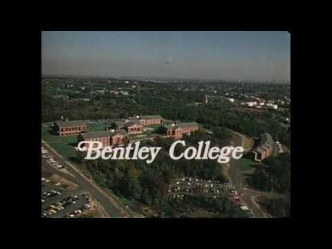 Bentley College Campus